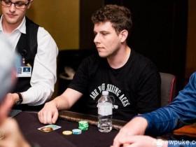 【蜗牛扑克】牌局评论:Ari Engel的河牌圈价值压榨