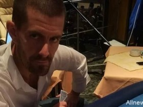 蜗牛扑克:Gus Hansen在国王赌场豪赌局赚到不菲收益