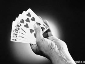 蜗牛扑克:打了很久的牌都没成绩怎么办?