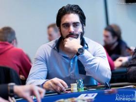 【蜗牛扑克】Alexandros Kolonias:想改造世界的牌手