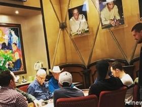 蜗牛扑克:Gus Hansen、Daniel Cates等一流牌手出席Bobby扑克室豪客局