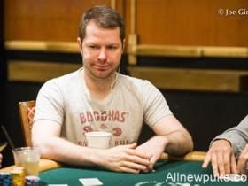 【蜗牛扑克】Jonathan Little谈扑克:转变成抓诈牌的暗三条