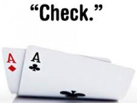 【蜗牛扑克】Jonathan Little谈扑克:决定何时慢玩