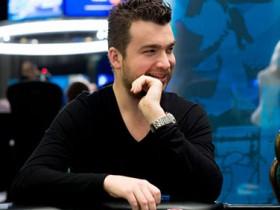 蜗牛扑克:从什么都不是到线上牌神的Chris Moorman