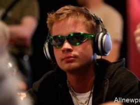 蜗牛扑克:芬兰牌手Miikka Anttonen告别扑克圈