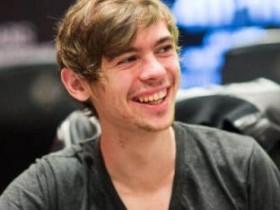 蜗牛扑克:Fedor Holz为超高额豪客碗花出180万,可最终还是没有打入钱圈!