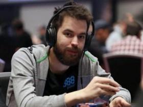 蜗牛扑克:Dominik对Daniel Cates的诈唬