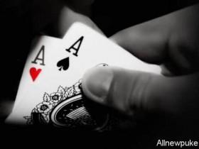 【蜗牛扑克】Jonathan Little谈扑克:一手打错的AA