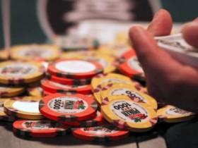 蜗牛扑克:世界扑克锦标赛将在今年推出8场大盲底注金手链赛事
