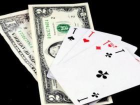 蜗牛扑克:打牌和沉没成本效应