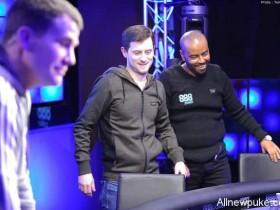 """蜗牛扑克:Dwayne Bradley""""无聊""""之举的意外惊喜"""