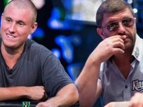 蜗牛扑克:Leon Tsoukernik再次对Matt Kirk提起反诉