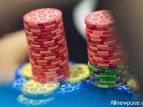 蜗牛扑克牌局分析:如何应对转牌圈的超额下注