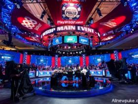 蜗牛扑克主赛事应该设置再买入吗?