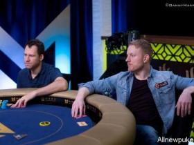 【蜗牛扑克】Dan Cates最新采访:我会在今年WSOP后期的时候报名入赛