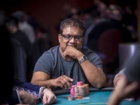 蜗牛扑克:Victor Ramdin宣布离开扑克之星战队!