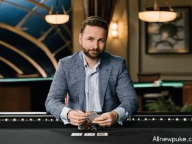 蜗牛扑克:大丹牛以扑克导师身份入驻主流网站MasterClass