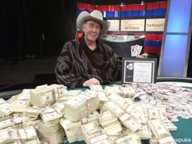 """蜗牛扑克:Doyle Brunson纠正媒体对其退休的报道:""""只是可能不再打WSOP赛事了"""""""