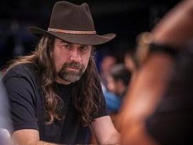 蜗牛扑克:WSOP赛讯:Chris Ferguson再次势头火热