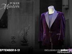 蜗牛扑克:中央扑克大师赛将于9月隆重开赛