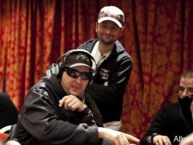 蜗牛扑克:Hellmuth vs Negreanu,谁能拿到更多WSOP金手镯?