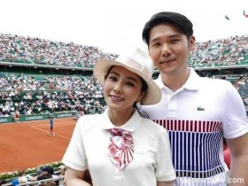蜗牛扑克:陈怡蓉藏孕肚5个月公布怀孕喜讯 拍戏曾经跌倒