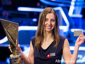 蜗牛扑克:Maria Konnikova成为PS战队玩家