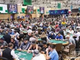 【蜗牛扑克】作为一名娱乐型选手,我为什么选择在WSOP期间只打低买入赛事?