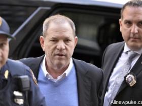 【蜗牛扑克】韦恩斯坦被第三人指控 可能面临终生监禁
