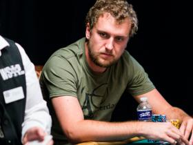 【蜗牛扑克】WSOP主赛事冠军Ryan Riess取得个人第5个线下赛事冠军