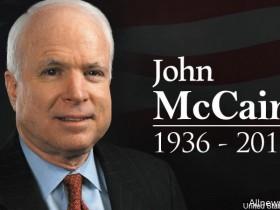 【蜗牛扑克】Daniel Negreanu和Doug Polk也有同一立场的时候:John McCain是位真英雄
