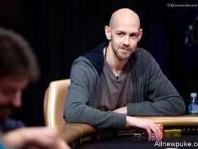 【蜗牛扑克】GPI:Stephen Chidwick重回两榜之首