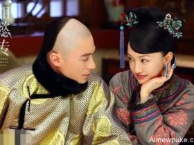 【蜗牛扑克】《如懿传》周迅被嘲装嫩 状态不如40岁的刘晓庆