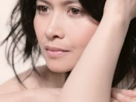 【蜗牛扑克】邵美琪:知性女子的坎坷人生
