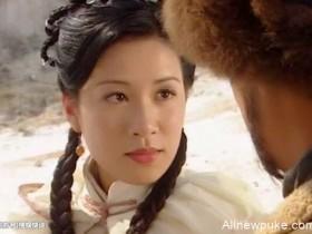 【蜗牛扑克】同样出演苗若兰,佘诗曼清纯,王璐瑶最美,曾华倩经典,她最辣眼