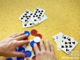 【蜗牛扑克】以打牌为生到底靠谱吗?
