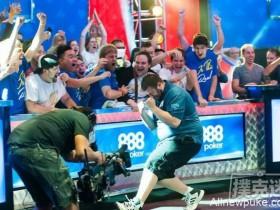 【蜗牛扑克】9位WSOP主赛事冠军告诉你参加大型锦标赛的小妙招