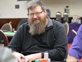 【蜗牛扑克】扑克玩家Eric Thompson意外去世(1969-2018)