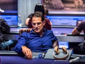 【蜗牛扑克】赛讯:Adams再次打入扑克大师赛决胜桌!