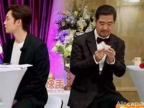 【蜗牛扑克】张国立地上捡吃的, 王刚70岁挣奶粉钱,这是演员和明星的区别