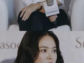 【蜗牛扑克】宋慧乔:无法超越的韩流女神