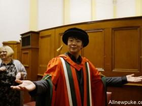 【蜗牛扑克】郎朗获颁名校音乐荣誉博士 已集齐七个荣誉称号!