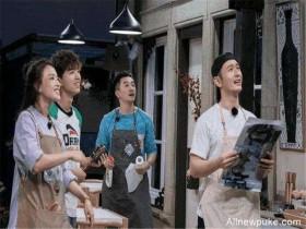 【蜗牛扑克】《中餐厅2》中,黄晓明回归使出杀手锏,小凯的1个行为再次吸粉