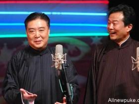 【蜗牛扑克】师胜杰 著名相声大师 2018年9月28日 病逝 享年66岁
