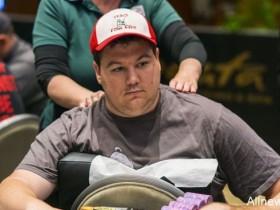 【蜗牛扑克】Shaun Deeb会是今年WSOP年度最佳牌手吗?