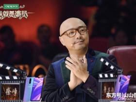 【蜗牛扑克】我就是演员:40岁的他演了一部吴秀波都不敢接的戏后,一夜爆红