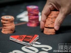 【蜗牛扑克】牌局分析:当一个诈唬引发另一个诈唬时