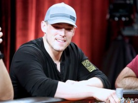 【蜗牛扑克】全球扑克指数:Alex Foxen位居两榜之首!