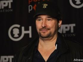 【蜗牛扑克】Phil Hellmuth和Norman Chad将于本周末出席加州慈善扑克赛
