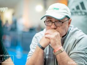 【蜗牛扑克】Giuseppe Iadisernia取得partypoker加勒比海扑克盛会$50,000超级豪客赛冠军!